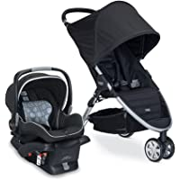 Britax 2014 B-Agile & B-Safe Travel System