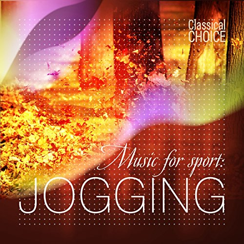 Classical Choice: Music for Sport Jogging