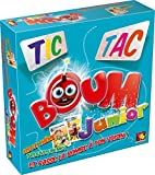 Asmodee - TTBJ01 - Jeu enfants - Tic Tac Boum Junior