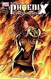 X-Men: Phoenix Endsong #1 (X-Men: Phoenix - Endsong)