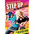 Step Up Revolution Hip-Hop Cardio Burn
