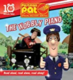 Postman Pat: The Wobbly Piano (10 Minute Tales)