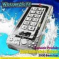 WASSERDICHT Ber�hrungsloser RFID Codeschloss, T�r�ffner, mit RFID Transponder oder (und) Passwort Code Tastatur