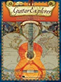 img - for Guitar Explorer: A Guitarist's Guide to the Styles & Techniques of Ethnic Instruments from Around the World book / textbook / text book