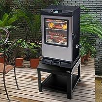 30-Inch Masterbuilt 20101113 Digital Electric Smoker Stand