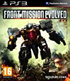 Cheapest Front Mission Evolved on PlayStation 3