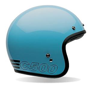 Bell Retro Custom 500 Cruiser Motorcycle Helmet