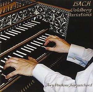 J.S. Bach : Goldberg Variations