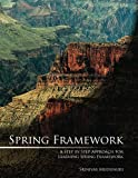 Spring Framework (English Edition)