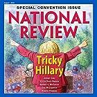 National Review - August 1, 2016 Audiomagazin von  National Review Gesprochen von: Mark Ashby