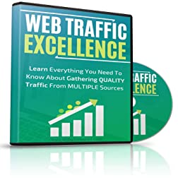 Web Traffic Excellence Video Course