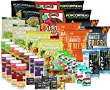 Gluten Free Healthy Snack Box: 40 Pack