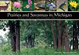 img - for Prairies and Savannas in Michigan: Rediscovering Our Natural Heritage book / textbook / text book