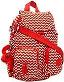 Kipling Women's Firefly N Backpack K13108A90 Chevron Red PR