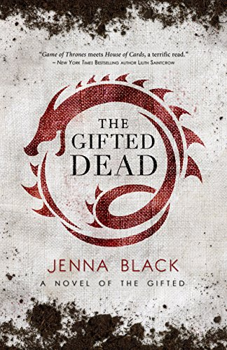 The Gifted Dead by Jenna Black