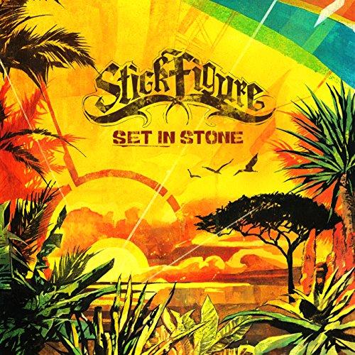 Stick Figure - Set In Stone - Zortam Music