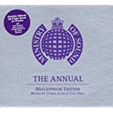 Ministry of Sound: Annual Millennium Edition