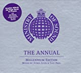 Various Ministry of Sound Annual 99