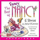 Jane O'Connor The Best of Fancy Nancy