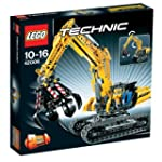 Lego Technic - 42006 - Jeu de Constru...