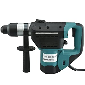 best affordable rotary hammer drill