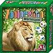 ABACUSSPIELE 06121 - Zooloretto W�rfelspiel