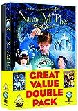 Nanny Mcphee/Peter Pan [DVD]