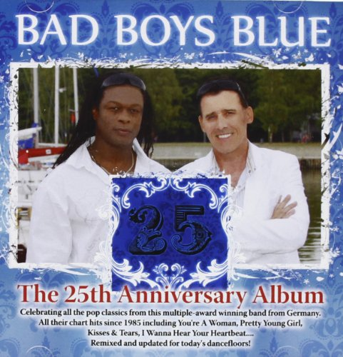 Bad Boys Blue - 80