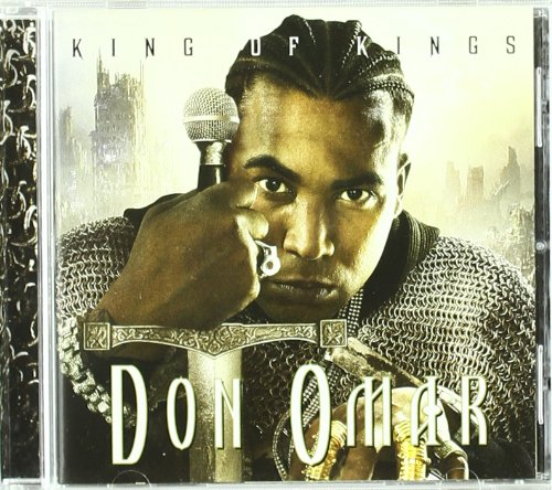 Don Omar - The King Of King - Zortam Music