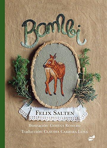 Bambi  [Salten, Felix] (Tapa Dura)