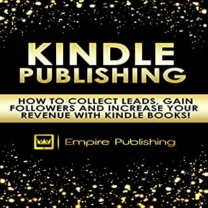 Kindle Publishing Audiobook