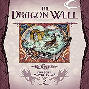 The Dragon Well Audiobook