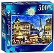 Ravensburger Around The World Paris Puzzle (500 Pieces)