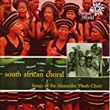 Songs of the Alexandra Youth Choir (Bosman)