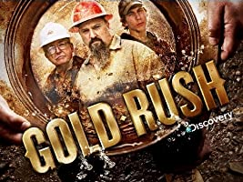 Gold Rush Season 3 [HD]