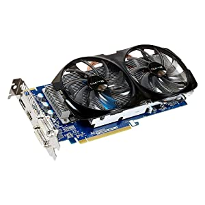 Gigabyte R7 260X GDDR5-2GB Graphics Card For Multi-Monitor Output