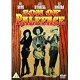 Le Fils de visage p�le / Son of Paleface ( Son of Pale face ) [ Origine UK, Sans Langue Francaise ]par Bob Hope