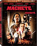 Machete [Blu-ray + Digital Copy]