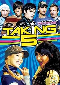 Taking 5 [DVD]