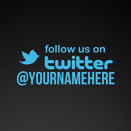 custom-twitter-stickers-x2-follow-us-on-twitter-stickers-car-van-window
