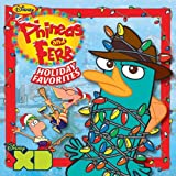 Phineas And Ferb Holiday Favorites