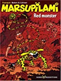 "Afficher ""Marsupilami n° 21 Red monster"""