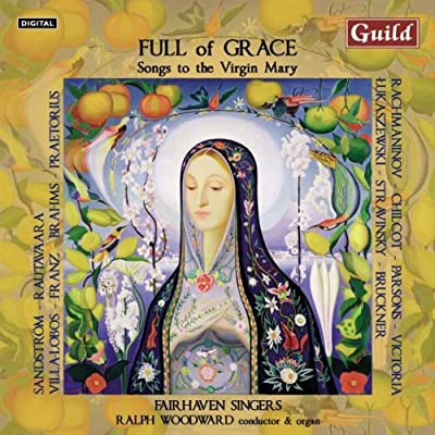 Full of Grace cover