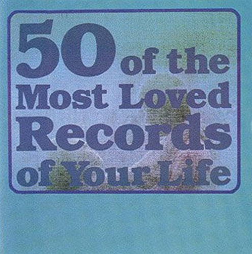 Guy Mitchell - 50 Of The Most Loved Records Of Your Life - Zortam Music