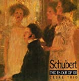 Schubert Piano Trio Opus.100