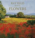Ray Ellis Paints Flowers