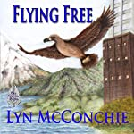 Flying Free | Lyn McConchie