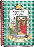 Coming Home for Christmas Cookbook: Cherished Memories.Family Recipes,Easy How-to
