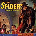 Spider #11 August 1934  by Grant Stockbridge,  RadioArchives.com Narrated by Nick Santa Maria, Robin Riker