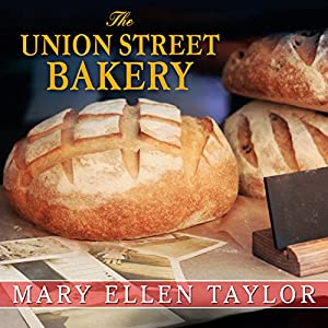 The Union Street Bakery Audiobook